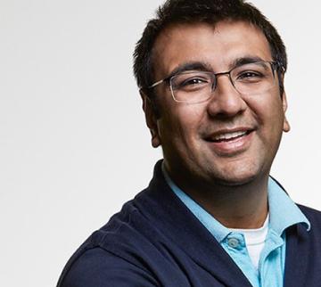 Nitin Chopra